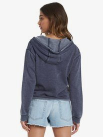 Go For It B - Zip-Up Hoodie for Women  ARJFT03696