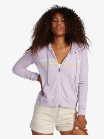 Easy Evening A - Zip-Up Hoodie for Women  ARJFT03775