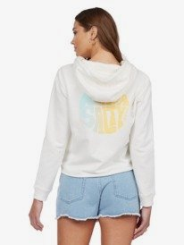 Moon Rising - Zip-Up Hoodie for Women  ARJFT03887