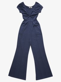 Beach Break - Cap Sleeve Jumpsuit for Women  ARJKD03203