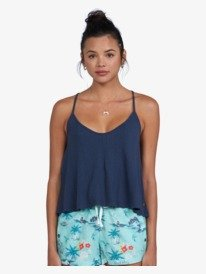 Happy Thoughts - Strappy Top for Women  ARJKT03311