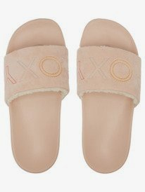 Slippy Fur - Sandals  for Young Women  ARJL100966