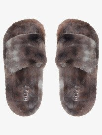 Slippy Cosy - Sandals  for Young Women  ARJL101022