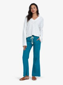 Oceanside - Flares for Women  ARJNP03006