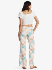 Oceanside - Flared Trousers for Women  ARJNP03156