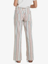 Oceanside - Flared Trousers for Women  ARJNP03159