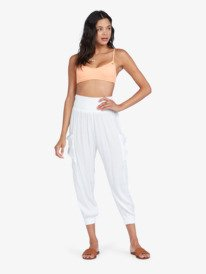 Beautiful Chaos - Beach Pants for Women  ARJNP03196