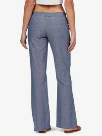 OCEANSIDE PANT CHAMBRAY  ARJNP03206