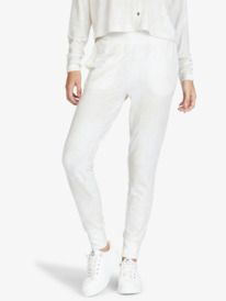 Lazy Night - Cosy Rib Trousers for Women  ARJNP03224