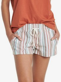 Oceanside - Beach Shorts for Women  ARJNS03125