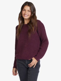 Bamboo Darling - Jumper for Women  ARJSW03259
