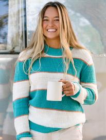 Lay Days - Cropped Sweatshirt for Women  ARJSW03281