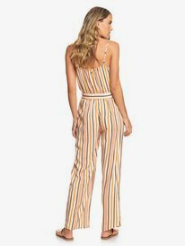 Cha Cha For Now - Ankle-Length Jumpsuit  ARJWD03234