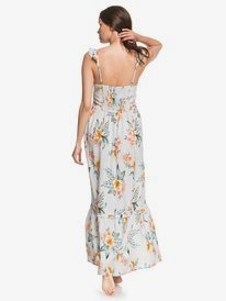 On A Wim - Midi Strappy Dress for Women  ARJWD03250