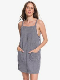 Feeling Shy - Strappy Playsuit for Women  ARJWD03252