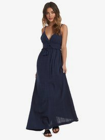 Venture Free - Strappy Maxi Dress for Women  ARJWD03280