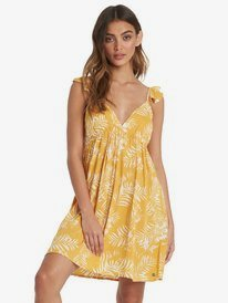On A Thought - Strappy Dress for Women  ARJWD03284