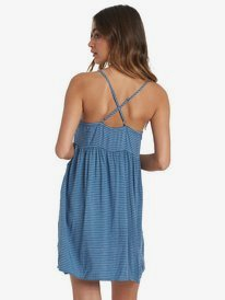 Tropical Sundance - Strappy Dress for Women  ARJWD03285