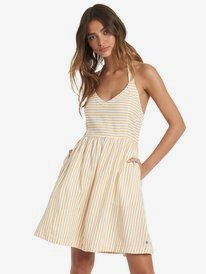 From The Side - Halter Dress for Women  ARJWD03287