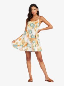 Teen Dream - Strappy Dress for Women  ARJWD03357