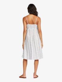 Glowing Wave - Midi Dress for Women  ARJWD03366
