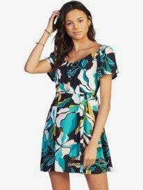 Shimmy Over - Dress for Women  ARJWD03396