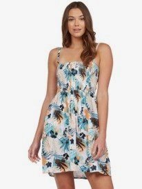 Daylight Dreams - Mini Dress for Women  ARJWD03416