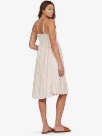 Glowing Wave - Midi Dress for Women  ARJWD03417