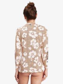 Sea Skippin - Long Sleeve UPF 50 Rash Vest for Women  ARJWR03163