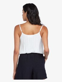 Calm Down - Strappy Top for Women  ARJWT03243