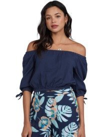 Bali Shore - Off-The-Shoulder Top for Women  ARJWT03250