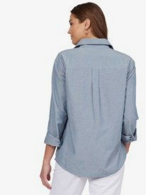 Paradisiac Cascade - Long Sleeve Shirt for Women  ARJWT03267