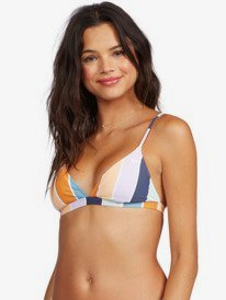 Beach Classics - Tri Bikini Top for Women  ARJX303486