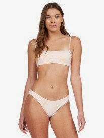Sea & Waves - Reversible Bandeau Bikini Top for Women  ARJX303502