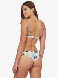 Printed Beach Classics - Mini Bikini Bottoms for Women  ARJX403461