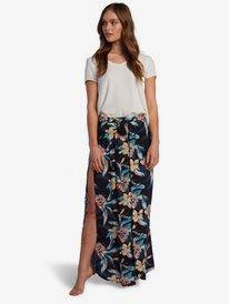 Roxy Womens Desert Garden Coverup Beach Skirt