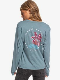Sweet Afternoon Vintage - Long Sleeve T-Shirt for Women  ARJZT05643