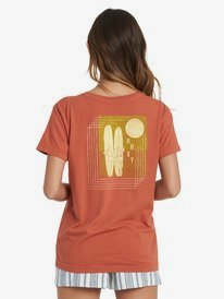 Geo Surf - T-Shirt for Women  ARJZT06062
