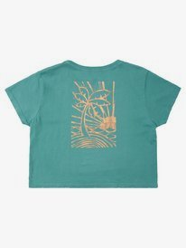 Sunset Day - Cropped T-Shirt for Women  ARJZT06064