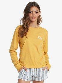 Crystal Cove - Long Sleeve T-Shirt for Women  ARJZT06073