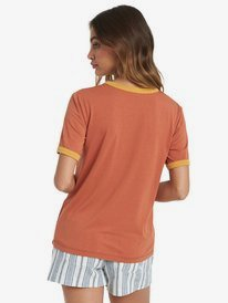 Stripes ROXY - T-Shirt for Women  ARJZT06078