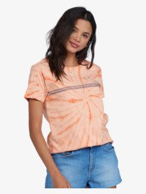 Palm Stripe - T-Shirt for Women  ARJZT06674