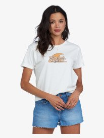 Waves Roll - T-Shirt for Women  ARJZT06683