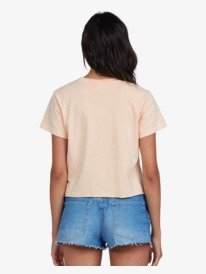 Two Palms - Cropped T-Shirt for Women  ARJZT06688