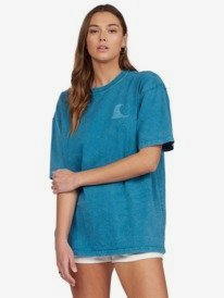 WHICH WAVE OVERSIZED BF CREW  ARJZT06907