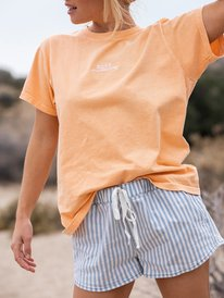 Roxy - Oversized T-Shirt for Women  ARJZT06908