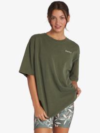 Roxy - Boyfriend T-Shirt for Women  ARJZT07026