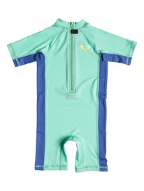 So Sandy Spring - Short Sleeve Rashguard  ARLWR03019