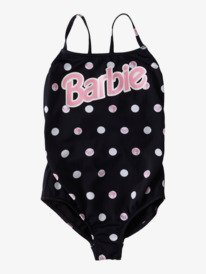 B POLKA DOT ONE PIECE TW  ARLX103017