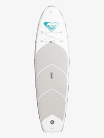 Molokai Yoga 10'6'' - SUP Yoga Surfboard for Women  EGL21IPMLY